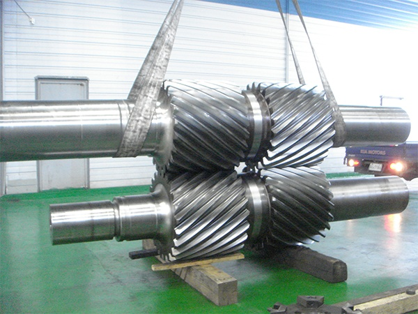 Helical Gear, Helical Gear India