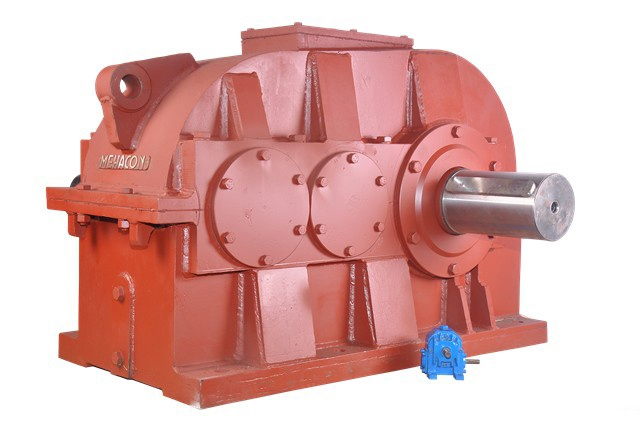 Double Stage Reduction Gear, Double Stage Reduction Gear India