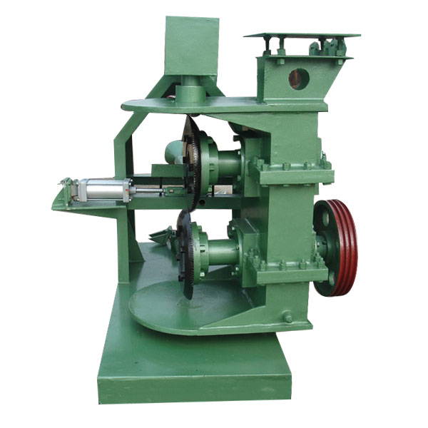 ROTARY SHEAR MACHINE