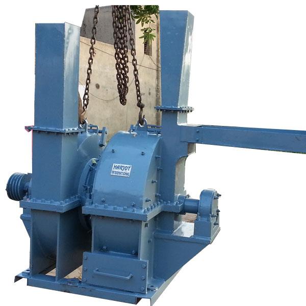 COAL PULVERISER MACHINE
